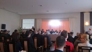 """""""Arbitraż i mediacja w teorii i praktyce"""" Konferencja Nowy Tomyśl"""