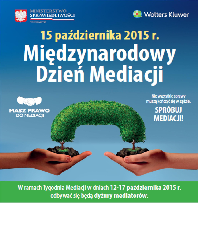 Tydzień mediacji 2015 Petryszyn